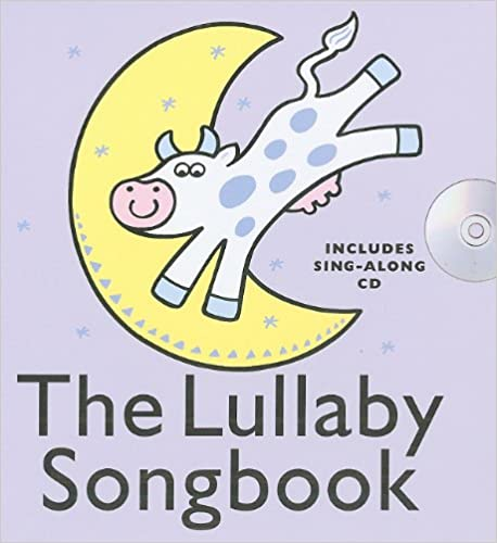 Read The Lullaby Songbook PDF