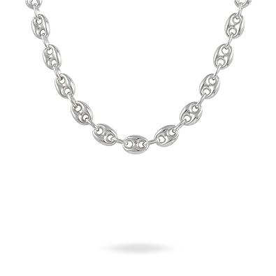 collier argent femme histoire d'or