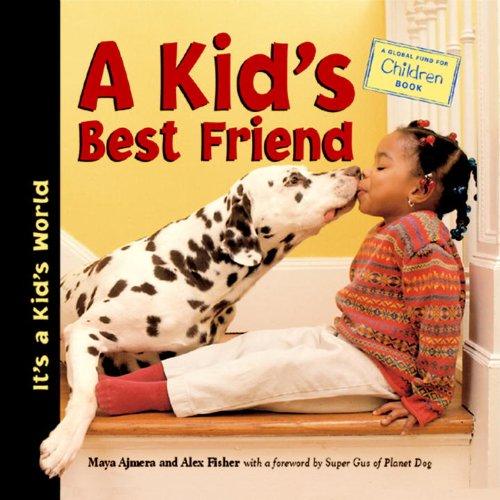A Kid's Best Friend (It's a Kid's World) pdf