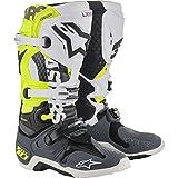 #5: Alpinestars Tech 10 Angel LE Boots-10