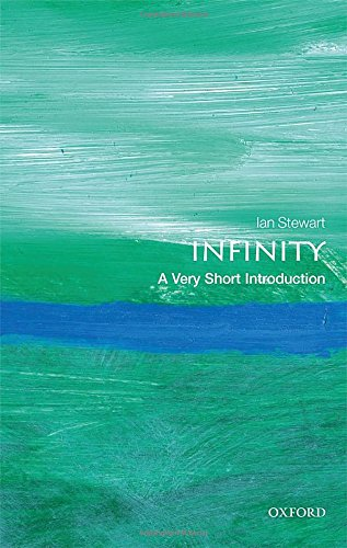 Infinity: A Very Short Introduction (Very Short Introductions)