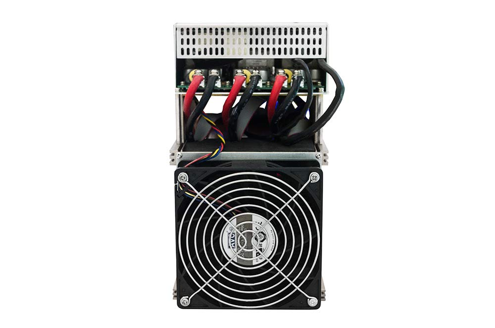 INNOSILICON T2 Turbo (T2T) 24TH/s with Power Supply Bitcoin