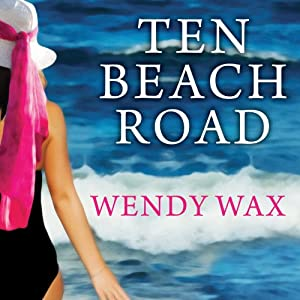 Ten Beach Road Audiobook