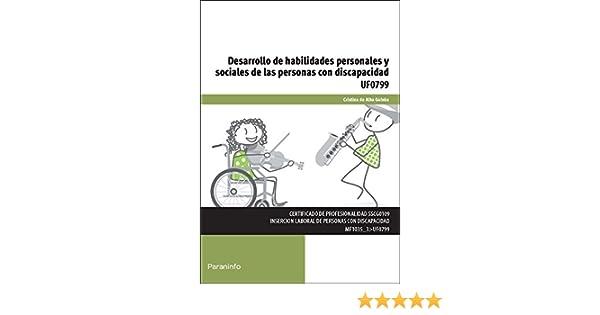 Desarrollo de habilidades personales y sociales de las personas ...