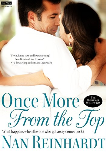 55e46fa72228 Once More From the Top (The Women of Willow Bay Book 1)