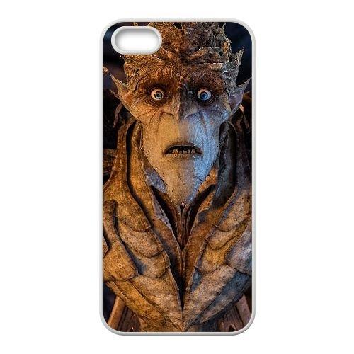 Strange Magic 1 coque iPhone 4 4s cellulaire cas coque de téléphone cas blanche couverture de téléphone portable EEECBCAAN02153