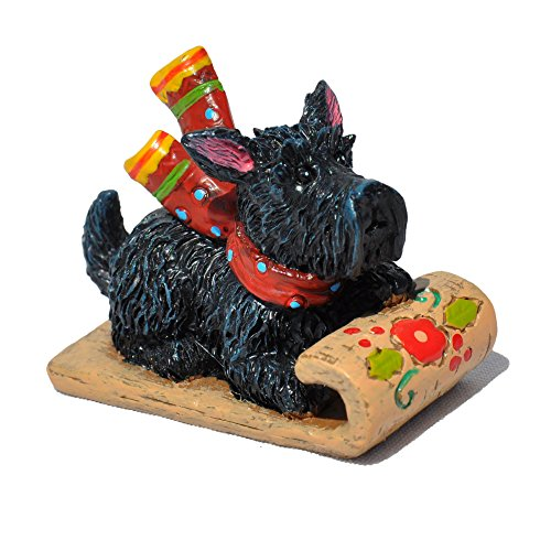 Price comparison product image Mini Scottie on Sled