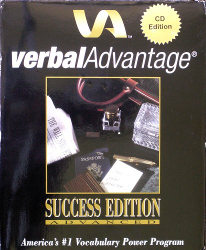 Verbal Advantage - Success Edition - Advanced, Levels for sale  Delivered anywhere in USA