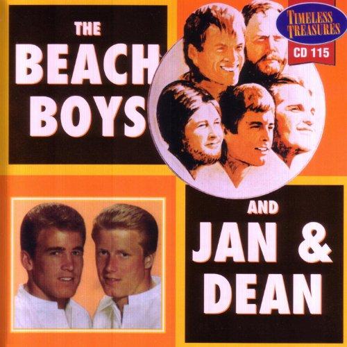 The Beach Boys and Jan & Dean