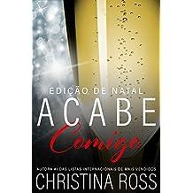Acabe Comigo, Livro 5 (Edição de Natal) (Portuguese Edition)