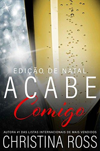 Acabe Comigo, Livro 5 (Edição de Natal) (Portuguese - Me Encantada