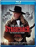 Stagecoach: The Texas Jack Story [Blu-ray]