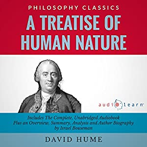 A Treatise of Human Nature Audiobook