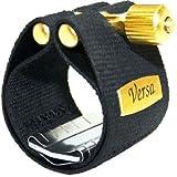 Rovner V-1MT Tenor Saxophone Versa Ligature for Metal Mouthpiece - Gold