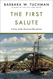 The First Salute by Barbara W. Tuchman front cover