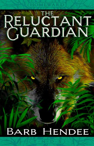 Book: Homeward - The Reluctant Guardian by Barb Hendee