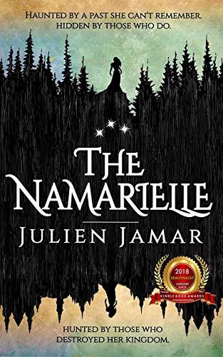 The Namarielle (Chronicles of Lashai Book 1) by [Jamar, Julien E]