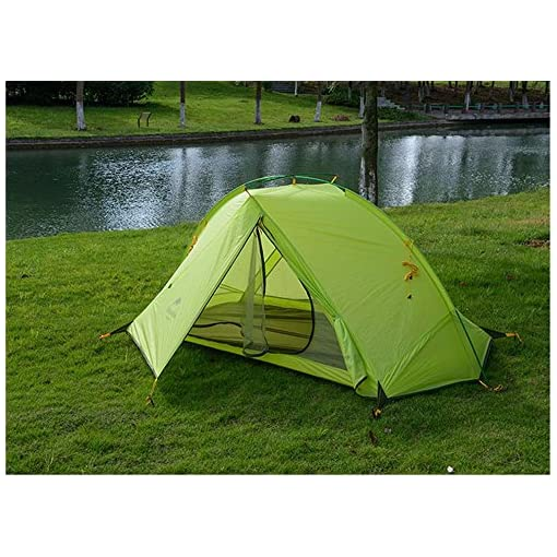 Naturehike Taga 1-Person Tent Ultralight 3-Season Tent