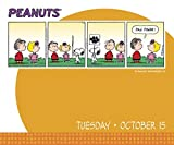 Peanuts 2019 Day-to-Day Calendar