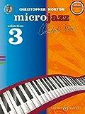 Microjazz Collection 3  Piano