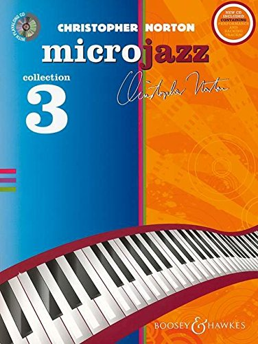 Microjazz Collection 3 (Level 5)