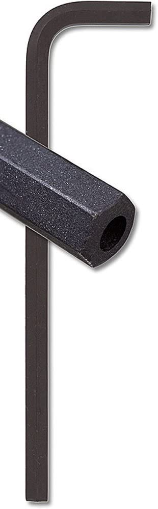Hex - 48356-1 3.0mm Hex Tamper Resistant L-Wrench Bondhus 1pc Bulk