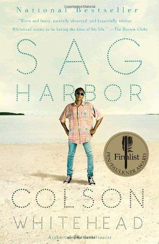 Sag Harbor (2009) (Book) written by Colson Whitehead