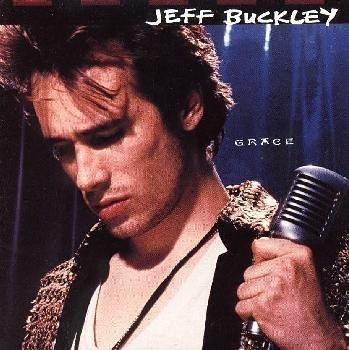 ジェフ・バックリィ(Jeff Buckley)『Grace』