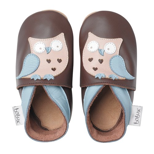 Bb Uae BootsBrownOwl In Buy Bobux Baby Design Online 4243 5AR34qLj