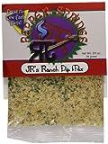 Pepper Springs Jr's Ranch Dip Mix, 0.9 Ounce