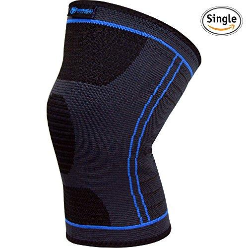 Knee Compression Sleeve Single Circulation