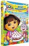Dora l'exploratrice - Joyeux anniversaire Dora !