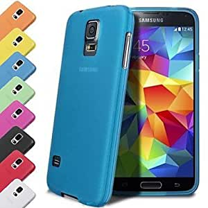 0.3 mm Ultrathin Pure Color Case for Samsung Galaxy Note 4 (Assorted Colors) , Red