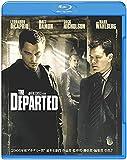 ディパーテッド [WB COLLECTION][AmazonDVDコレクション] [Blu-ray]