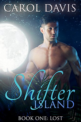 Lost (Shifter Island Book 1)
