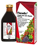 Floradix Liquid Iron and Vitamin Form...