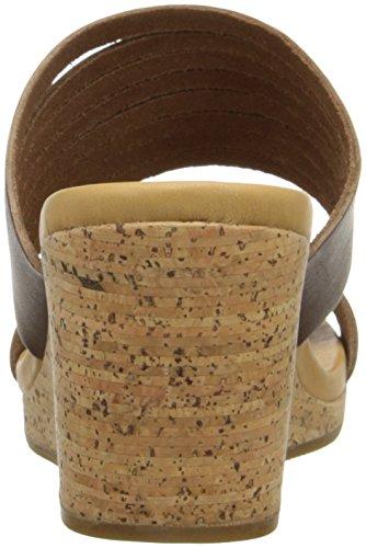 Pictures of Teva Women's Arrabelle Slide Leather Sandal 7 M US 8