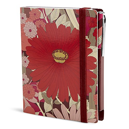 Vera Bradley Perfect for Gift Giving Paper Pad & Notebook (18902-675)