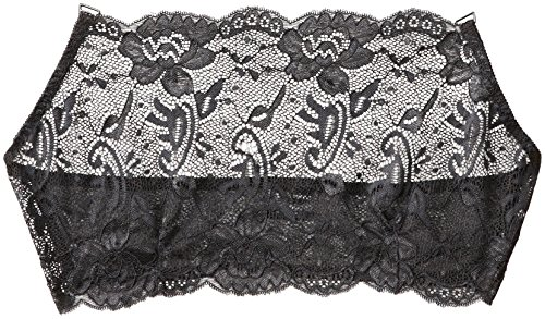 - Fashion Forms Women's Lace Camisole, Black, Large