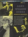 Hans Werner Henze - Memoirs Of An Outsider