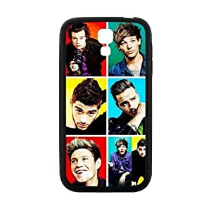 One Direction For Case HTC One M7 Cover Protecter - Retail Packaging - Laser Hard