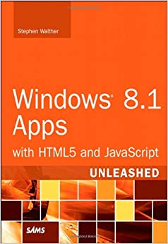 windows-8-1-apps-with-html5-and-javascript-unleashed