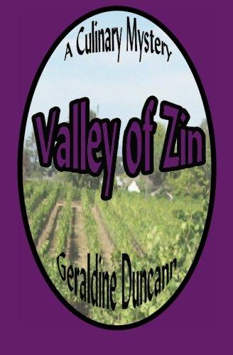 Valley of Zin