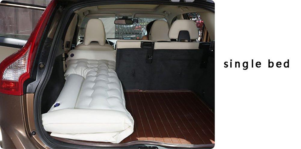 Bed Pads & Mattresses ZCJB Car Shock Bed Car Inflatable Mattress ...