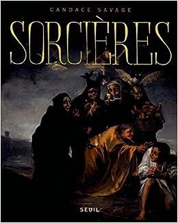 """Résultat de recherche d'images pour """"sorcières candace savage"""""""