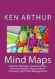 Mind Maps, Ken Arthur, 0988332841