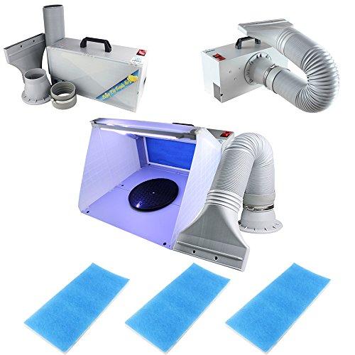 Best Spray Booths