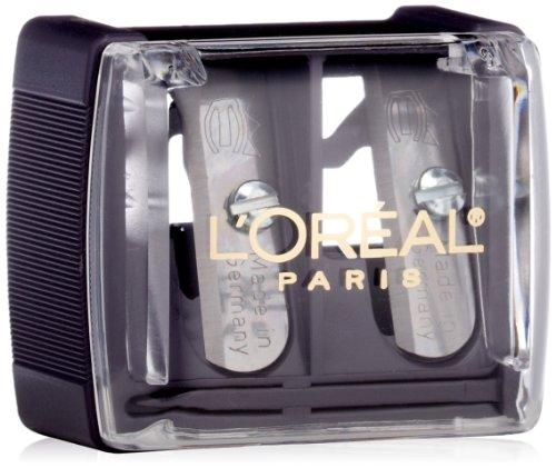 L'Oreal Paris Dual Eye / Lipliner точилка с крышкой