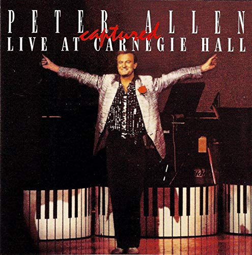 The Very Best of Peter Allen, 16 Superb Original Tracks (The Very Best Of The Bee Gees)