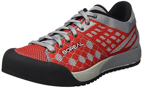 Boreal Salsa - Zapatos deportivos para hombre Rojo